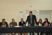 La Municipalidad de Rawson realizó un encuentro de fortalecimiento institucional