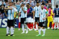 Conocé el calendario de la selección argentina tras la eliminación