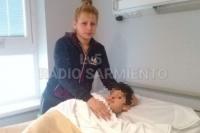 De bullying a maltrato familiar: investigan si un nene fue quemado por su abuela