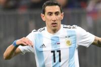 Angel Di María se refirió a su futuro en la Selección Argentina