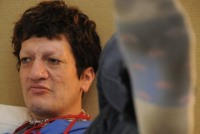 Pity se negó a declarar y sería trasladado al Penal de Ezeiza