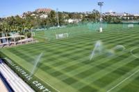 La AFA tendrá un centro de entrenamiento de alto rendimiento en Marbella