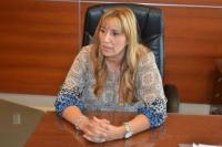 La ministra de Salud, Alejandra Venerando fue citada a declarar ante la Justicia