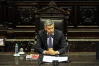 Marcos Peña señaló al kirchnerismo por los tarifazos en la energía