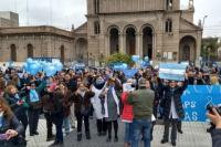 Polémica decisión de dar asueto y transporte gratis a los empleados municipales antiaborto