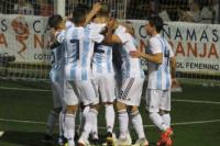 Otro triunfo de la Sub-20 argentina en el torneo de L´ Alcúdia