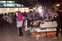 Indonesia: hay alerta de tsunami tras un fuerte terremoto