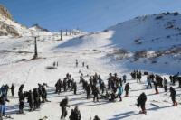 """Gerente de Snow Travel en San Juan: """"Nos dejaron a todos en la calle"""""""