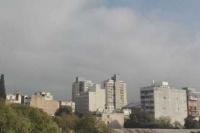 ¡A salir bien abrigado! se viene un martes nublado y frío