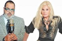 La guerra por el rating entre Lanata y Susana se muda al miércoles