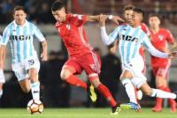 Racing y River empataron sin goles en Avellaneda