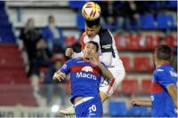 Tigre y San Lorenzo comenzaron el campeonato repartiéndose los puntos