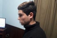 Detuvieron en Marcos Paz al presunto violador de una nena de 12 años