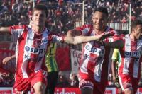 Superliga: Unión venció 1 a 0 Aldosivi
