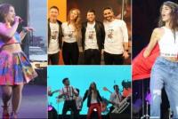 Fiesta, shows y una recaudación millonaria: así fue