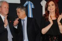 Cuadernos de las coimas: otro arrepentido involucró a Cristina Kirchner