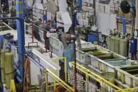 La UIA reveló que la actividad industrial cayó 8,4 por ciento en junio