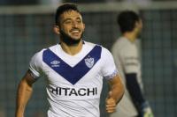 """El """"Monito"""" Vargas, hijo de un ex Verdinegro, convocado para la Selección Argentina"""