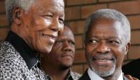 Murió Kofi Annan, ex secretario general de la ONU y Premio Nobel de la Paz