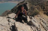 Identificaron a la mujer fallecida en el cerro Tres Marías