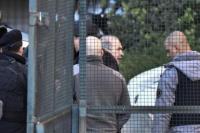 José López seguirá preso tras declarar como arrepentido