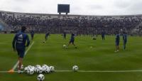 En la previa de la Copa América, la Selección jugará en San Juan