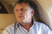 Por orden del juez Bonadio, el empresario Sergio Taselli quedó detenido