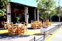 Sábado de super precios y presentación de un nuevo espacio en la feria municipal