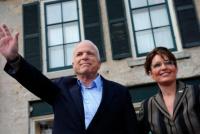 Murió el ex candidato presidencial de Estados Unidos, John McCain