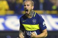 ¿Vuelve Benedetto a ser titular en Boca?