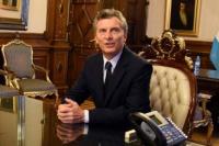 Macri a los rectores de las universidades