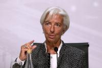 En medio de la crisis cambiaria, el FMI reiteró apoyó a la Argentina