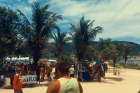 Dame Noticias desde Brasil: playa y los mejores paisajes