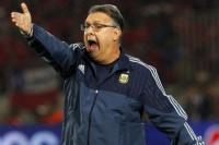 ¿El Tata Martino vuelve a dirigir la Selección Argentina?