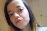 Buscan a una chica de 19 años y creen que se la llevó una red de trata