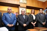 La Cámara de Diputados y el Poder Judicial firmarán un acuerdo de colaboración institucional