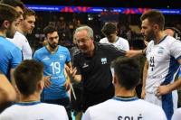 Mundial de Vóley: Argentina cayó ante Bélgica en el debut