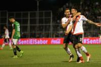 Gallardo pondría un mix entre titulares y suplentes para enfrentar a San Martín