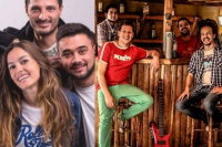 Pijama Party y King of Banana tocarán en la celebración del Día Nacional de la Juventud
