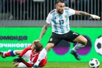 Nicolás Otamendi podría volver a formar parte de la Selección frente a Brasil