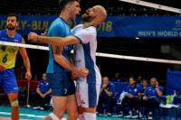 Argentina venció a Eslovenia y quedó a un paso de la segunda ronda
