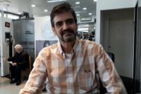 Daniel Di Lorenzo responde curiosidades del mundo de la peluquería