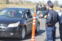 Desde las 8 hay operativo policial para evitar el ingreso de alcohol al Dique