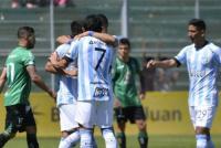 De mal en peor: San Martín perdió por tercera vez consecutiva y sigue en la zona roja