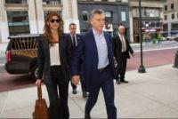 Desde Nueva York, Macri dijo que el mayor esfuerzo