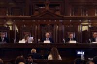Presupuesto 2019: la Corte Suprema resolvería los fallos sobre jubilaciones