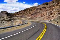 El hijo del intendente iglesiano protagonizó un accidente en la ruta 150