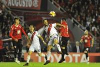 River e Independiente definen al primer semifinalista