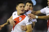 River venció a Independiente por 3 a 1 y avanzó a semifinales