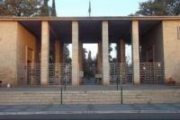 Cambian los horarios del Cementerio de la Capital